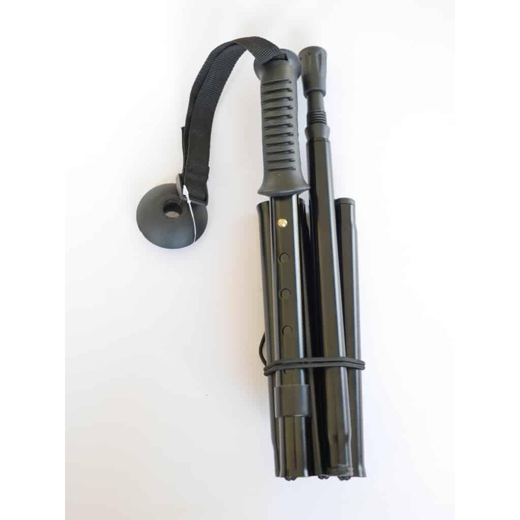 Baton de wading noir