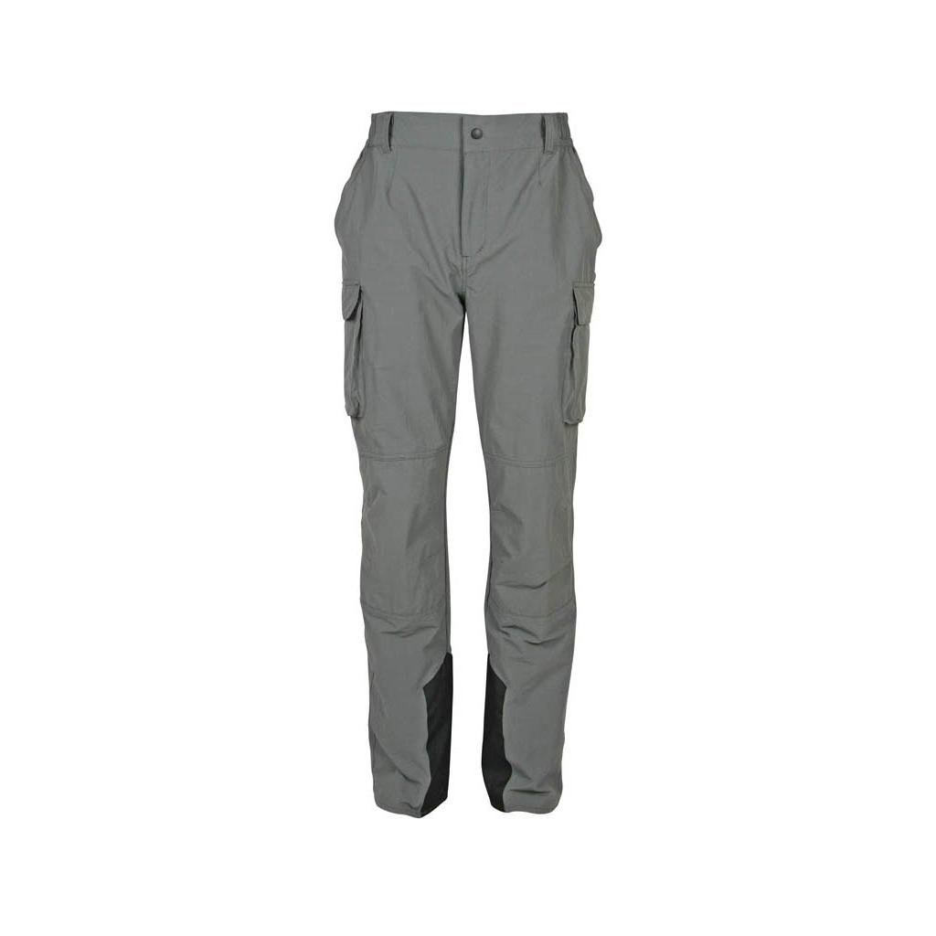 Pantalon Guide Stretch gris