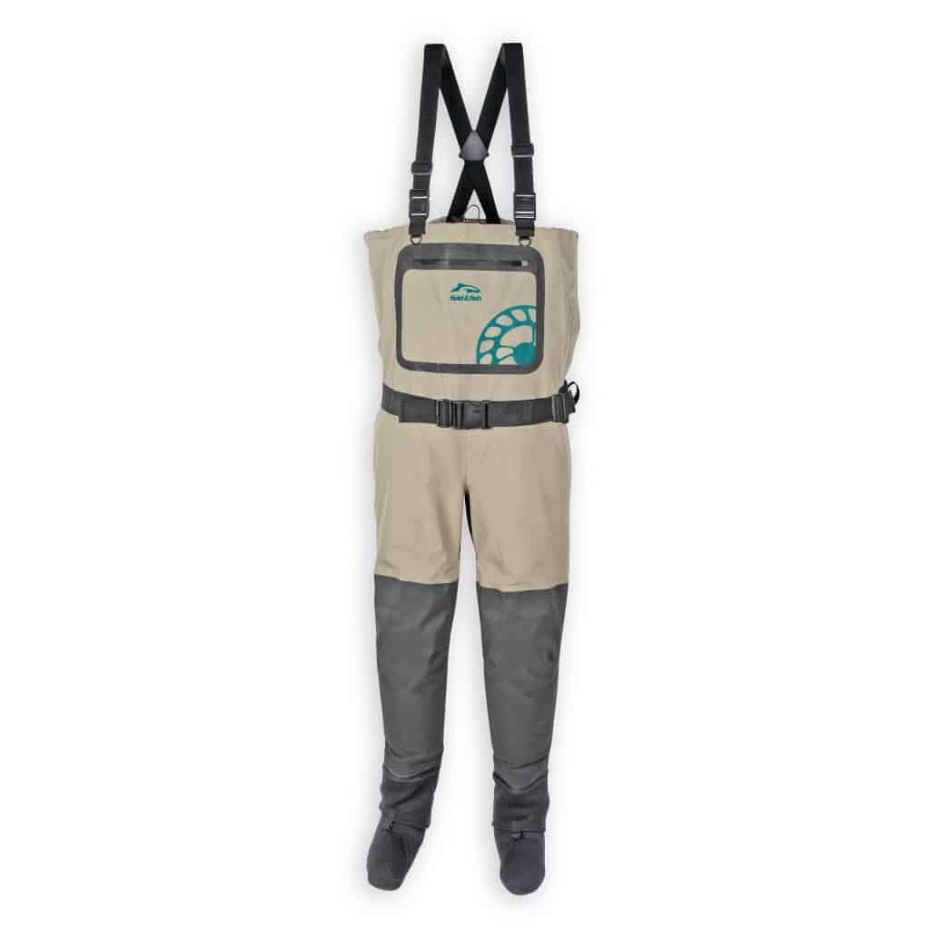 Waders Respirant 5 couches ou ultrasonic sur mesure