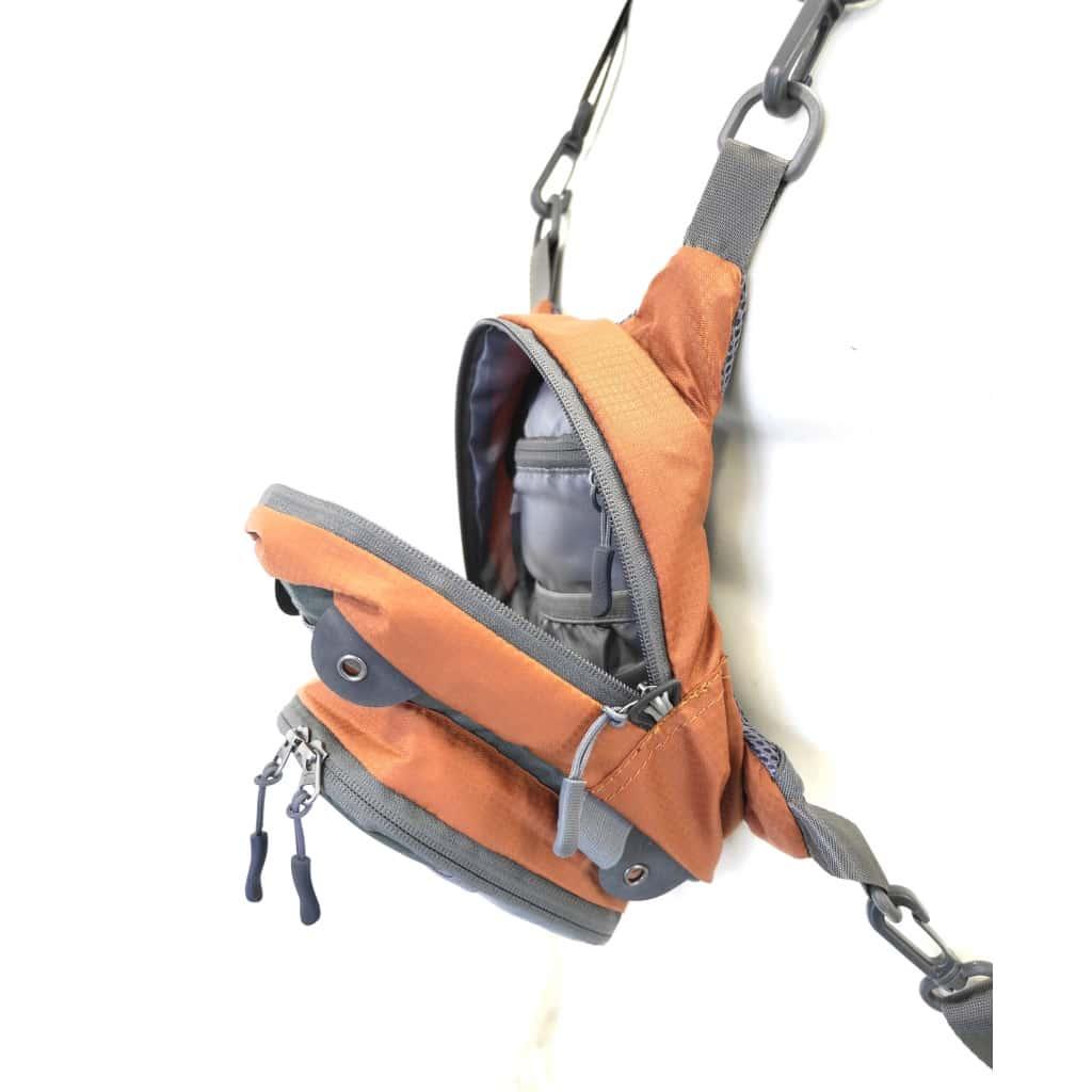 Chest Pack pêche poitrine