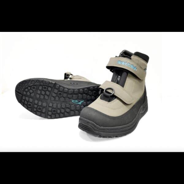 Chaussures de pêche Waders Light RUBBER