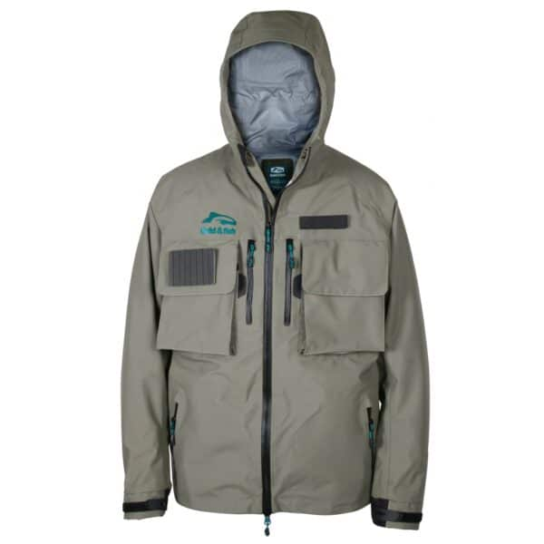Parka de pêche Expert Pro Sonic